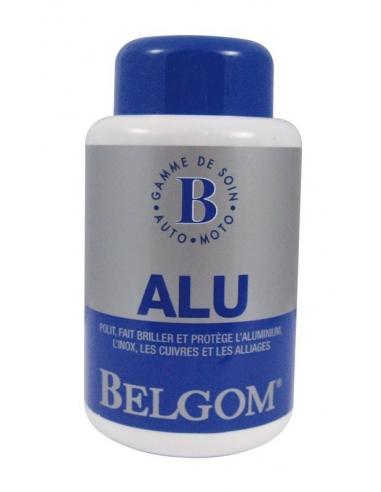 BELGOM ALU 250 cc