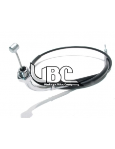 Cable A accelerateur CB Four guidon BAS 17910-341-611