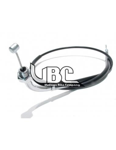 Cable A accelerateur CB Four guidon haut 17910-341-000