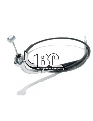 Cable B accelerateur CB Four guidon BAS 17920-323-620