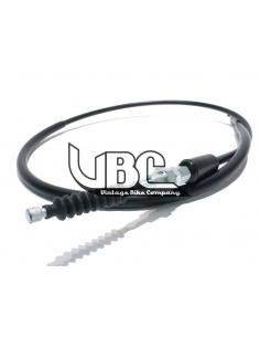 Cable d'embrayage CB 500 Four 22870-323-020 Guidon Haut Origine HONDA