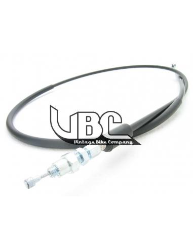 Cable embrayage CB 750 guidon bas 22870-341-610P