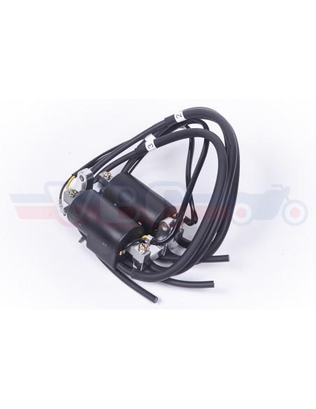 Jeu de bobines adaptables pour HONDA CB 750 Four 30500-300-013P