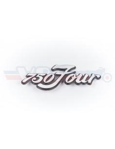 Logo Honda CB 750 four origine HONDA  87123-300-030