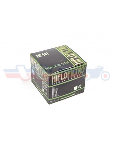 Filtre à Huile avec joints toriques HONDA 15410-426-010P