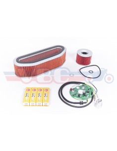 KIT REVISION CB750 FOUR