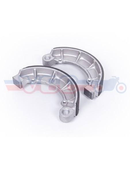 Machoires de frein arrière 06430-393-405P