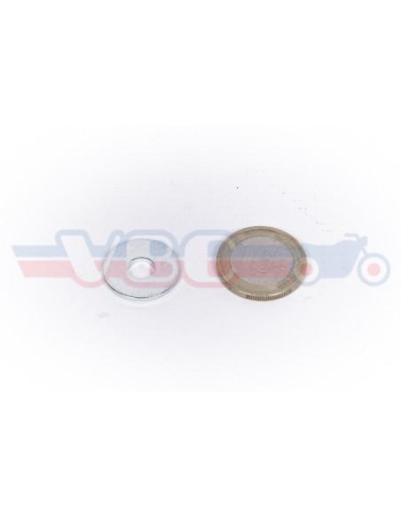 Rondelle 6mm du bac à batterie 94103-06800