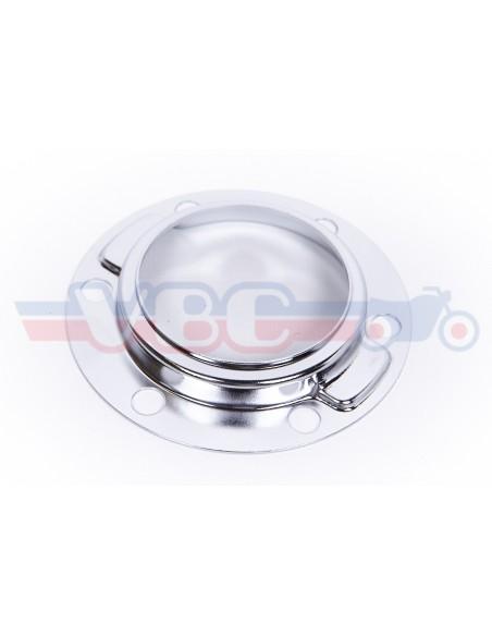 Flasque enjoliveur de roue avant 44642-300-020P