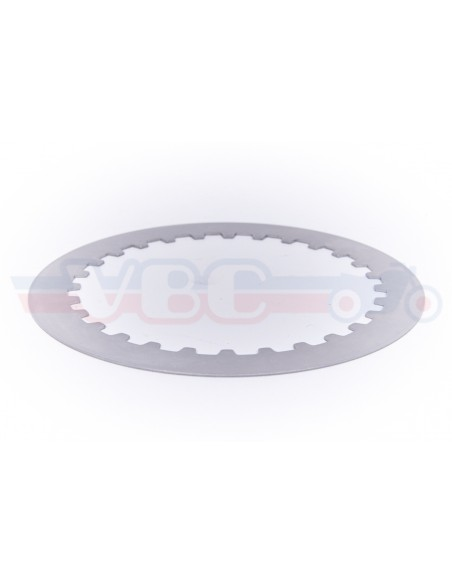 Disque lisse d'embrayage CB 350 et 500 Four HONDA 22321-357-010