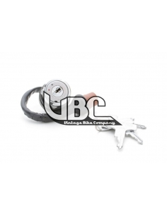 Contacteur a clef origine  HONDA fiche ronde CB 750 35100-303-007