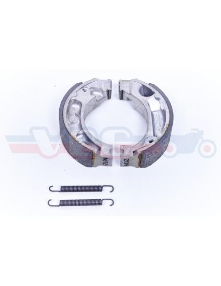 Machoires de frein SL125 XL125 CB125S 06430-GBJ-J10