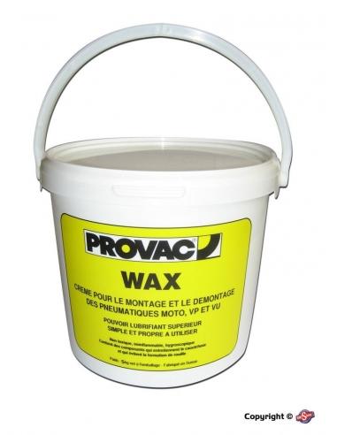 Crème de montage pour pneu 1 KG