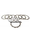 Disques garnis pour embrayage HONDA CB 750 Four K6 K7 F1 F2 02220-392-000