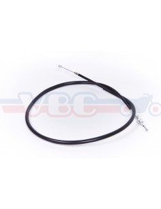 Cable d'embrayage CB 550 K3 court 22870-404-610P