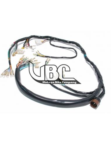 Faisceau électrique CB 750 K0/K1