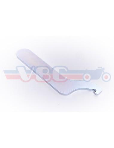 Clef à ergot 45 mm trousse origine 99007-45000