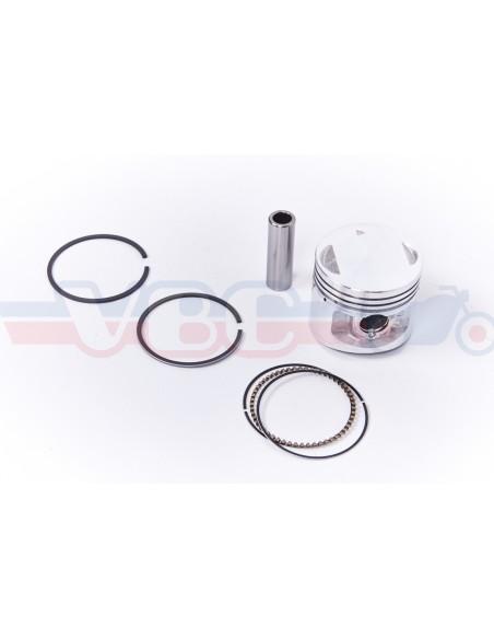 Piston en cote Standard pour CB 500 Four 06131-323-000P HONDA