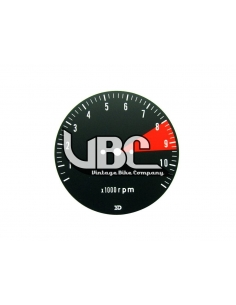Fond de compte tour CB 750 K2  3724A-341-009