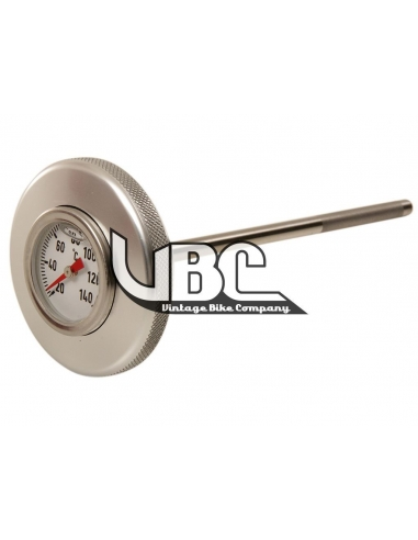 Jauge d'huile avec thermomètre CB 750 Four 55105-RRP-000