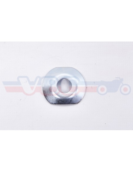 Rondelle frein d'ecrou de porte couronne HONDA CB 500 et 550 Four 90524-323-000