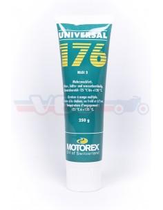Graisse UNIVERSELLE  MOTOREX GP176 - 250ml