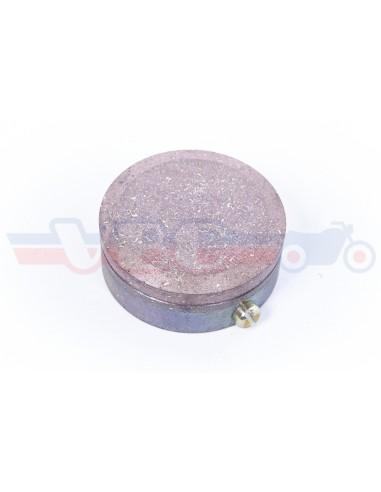 Plaquette de frein A HONDA ORIGINE 45105-341-005