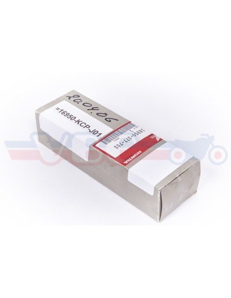 Robinet d'essence HONDA CB 400 F  16950-KCP-J01