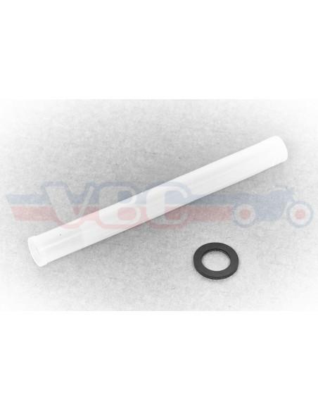 Filtre robinet d'essence HONDA CB 750 K7 F1 F2 CX500 XL350 CB400 16952-388-015