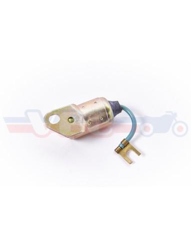 Condensateur pour KAWASAKI Z400 KZ400 KZ440 bicylindre N.O.S !