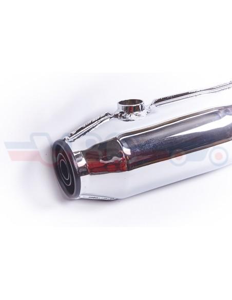 Pot inferieur droit Honda CB 750 Four K1-K6 Cylindre 3 18400-341-000 ADAPTABLE