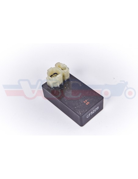 Boitier CDI C.D.I HONDA 125 MTX KS3 30410-KS3-940 N.O.S Neuf