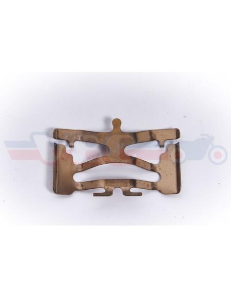 Ressort de plaquette de frein HONDA CB900-1100R xl600v CBR VT1100 45108-MA3-006