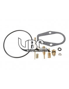 Kit carbu 550 Four  Super Sport - 01600KEY0151F
