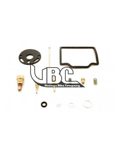 Kit carbu 750 four K6 01600-KEY-0148