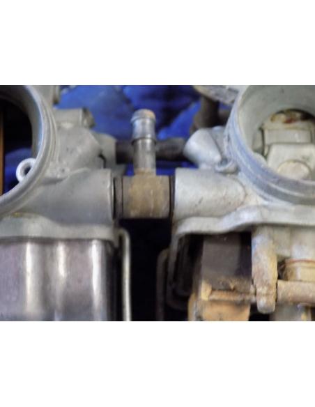 """Kit de joint de """"T"""" de liaison carburateur"""