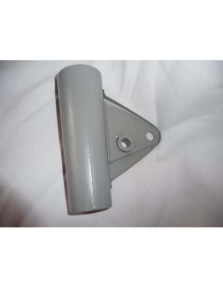 Patte de phare droite CB450 K1