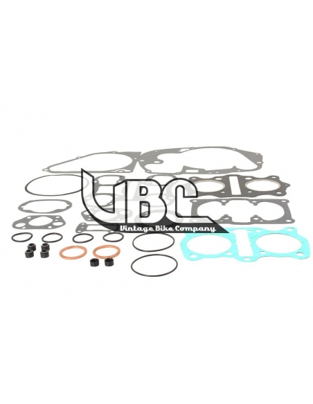 Pochette de joints moteur complète CB 350 Bicylindre