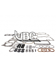 Pochette de joints moteur haut et bas moteur KPE1046