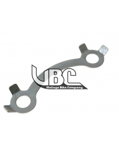 Rondelle frein pour roue arrière 94108-170-00