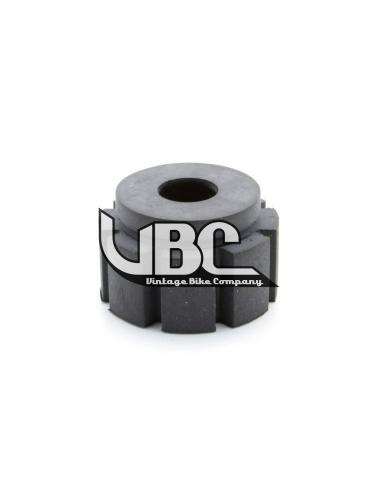Silent bloc caoutchouc de bac à batterie 50323-300-010